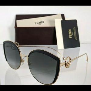 Brand New Authentic Fendi FF 0290/S Sunglasses